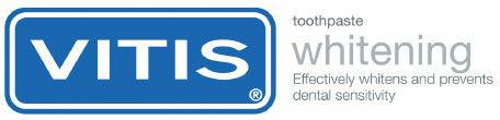 VITIS Whitening logo