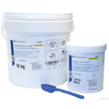 Eurosil Max Lab 2 C-Silikon Putty (A 85) 10kg(5.500ml) kék HS