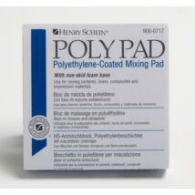 Keverőblokk PolyPad csúszásmentes 7,5x7,5cm 100 lap HS