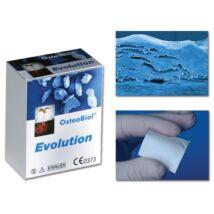 OsteoBiol EVOLUTION DRIED standard Oval 25x35x(0,6)mm