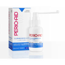 AKCIÓ! - Dentaid Perio Aid - Intensive Care spray - 6+1