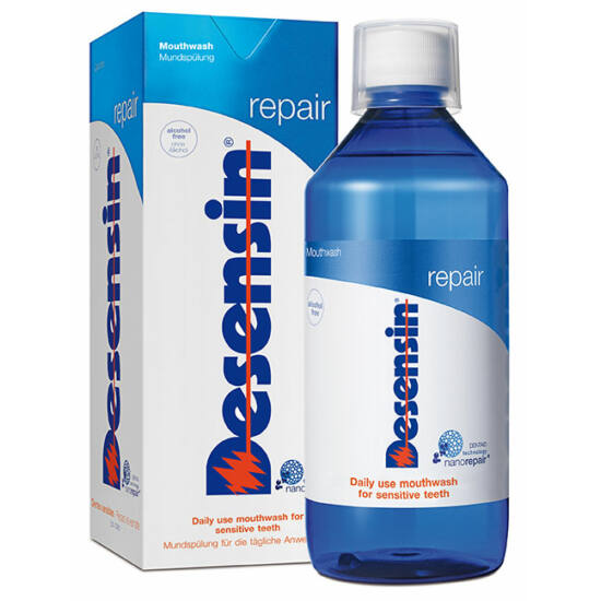 Desensin Repair szájöblítő 500ml