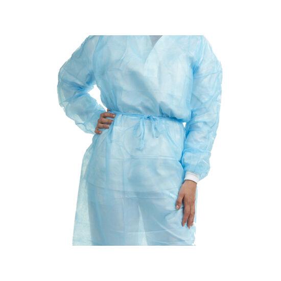 ALLE nem steril köpeny v.kék 50db