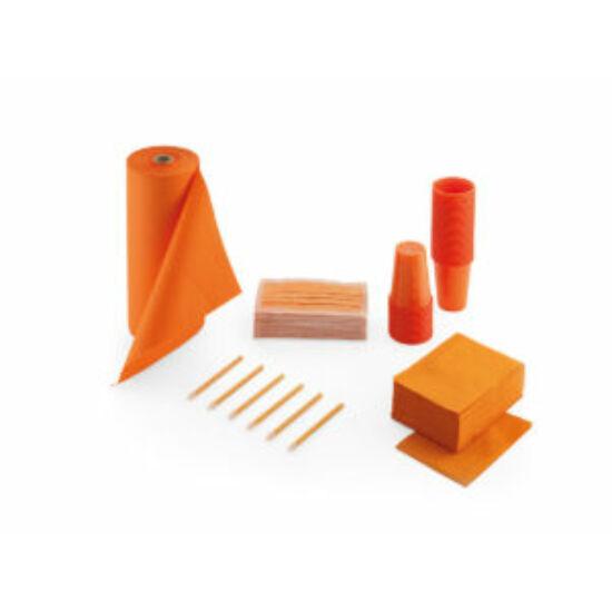 Kit Monoart 100% 6 termék narancs