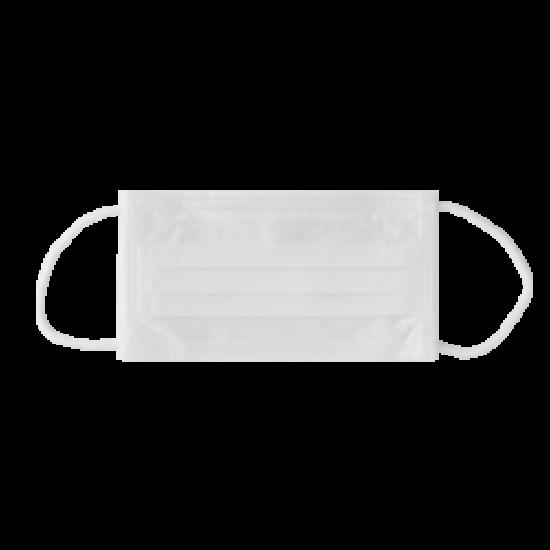 Arcmaszk Monoart Protection 3 fehér 50db