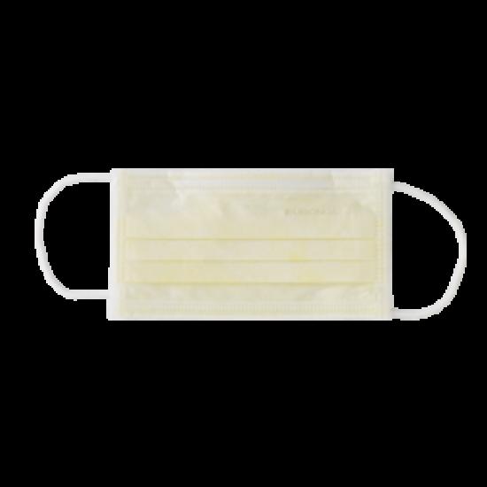 Arcmaszk Monoart Protection 3 sárga 50db