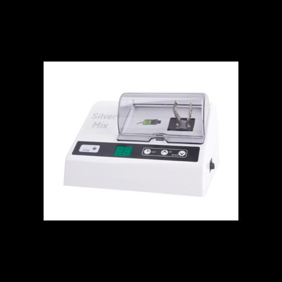GC Silvermix Kapszularázó gép