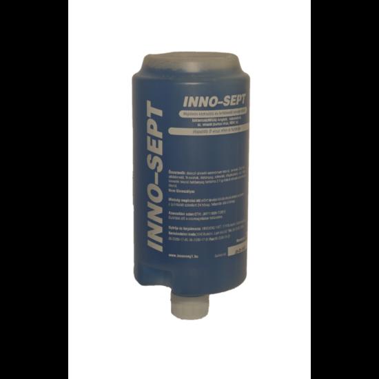 INNO-SEPT fertőtlenítő folyékony kéztisztító 1 L