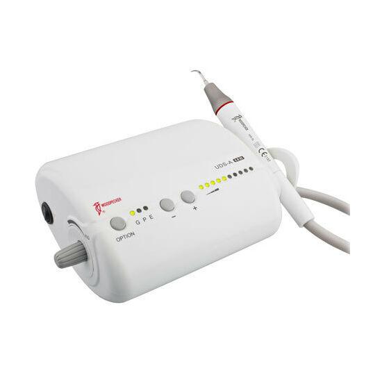 Ultrahangos asztali depurátor fényes 5 tips UDS A-LED