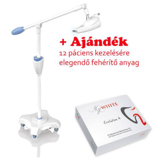 AKCIÓ-Beyond Whitening Accelerator fogfehérítő lámpa+ my white