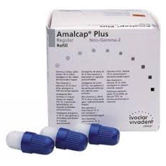Amalcap Plus Regular Nr.1 50db-os