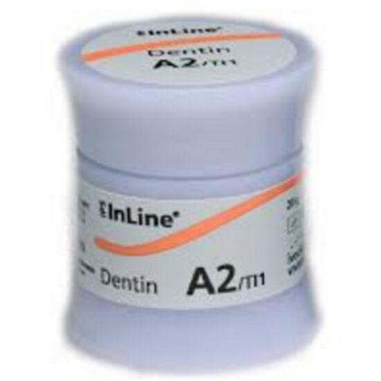 IPS InLine Dentin A-D 20 g A1