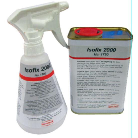 Isofix 2000 za izolaciju gipsa 2x1L