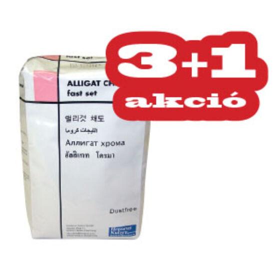 AKCIÓ - Alginat ALLIGAT Chroma fast 453g 3+1