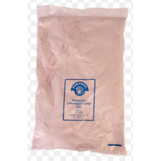 Lenyomatgipsz (rózsa) 2kg
