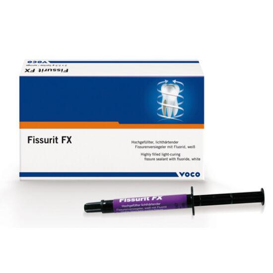 Fissurit FX 2x2,5g fecskendő