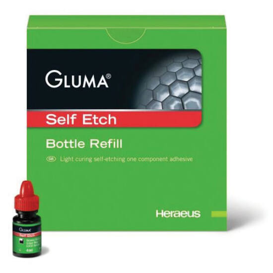AKCIÓ - Gluma Self Etch 4ml
