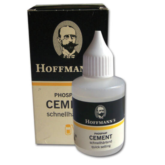 Hoffmann's Cement P normal folyadék 40ml