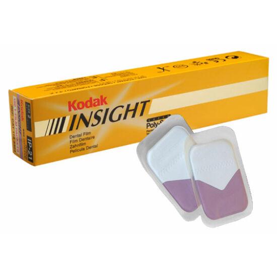 Kodak Insight szárnyasfilm 3,1X4,1 IB-21  50E