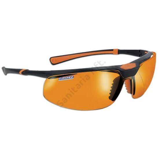 Védőszemüveg Monoart Stretch Orange