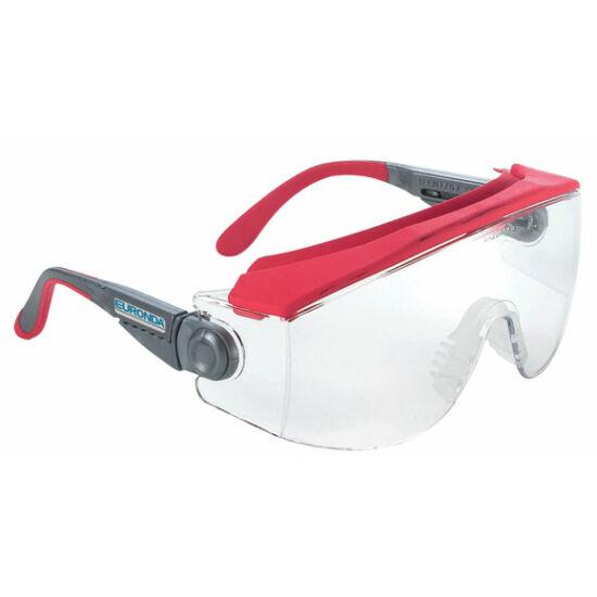 Védőszemüveg MONOART TOTAL PROTECTION GLASSES