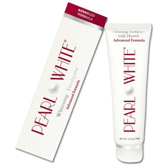 AKCIÓ-Beyond Pearl White Advanced fogkrém 120g piros 4+1