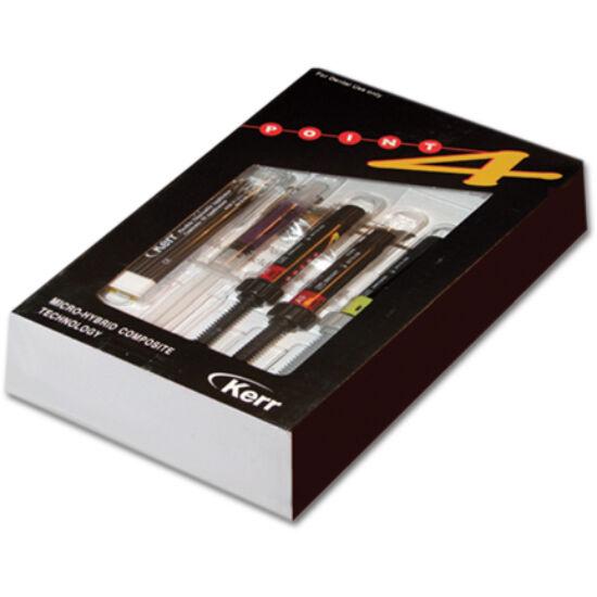 Point 4 Mini Kit A2,A3,OP A2