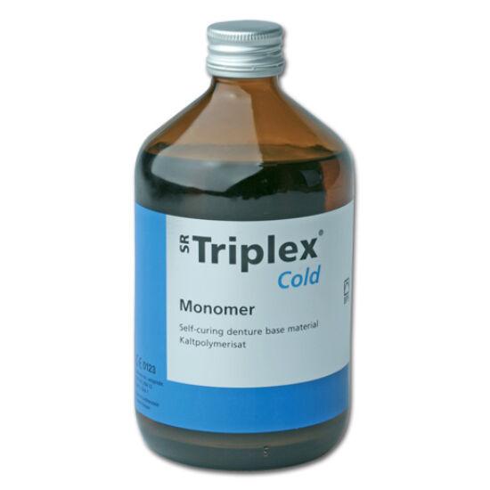 Triplex Cold Monomer 0,5L