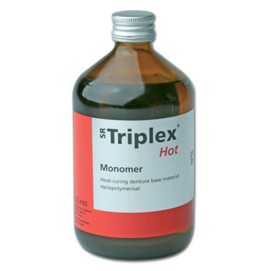 Triplex Hot Monomer 0,5L
