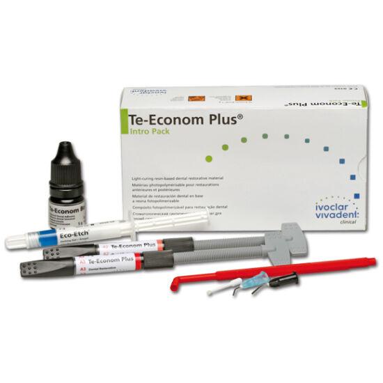 Te-Econom Plus Intro 2x4g A2/A3