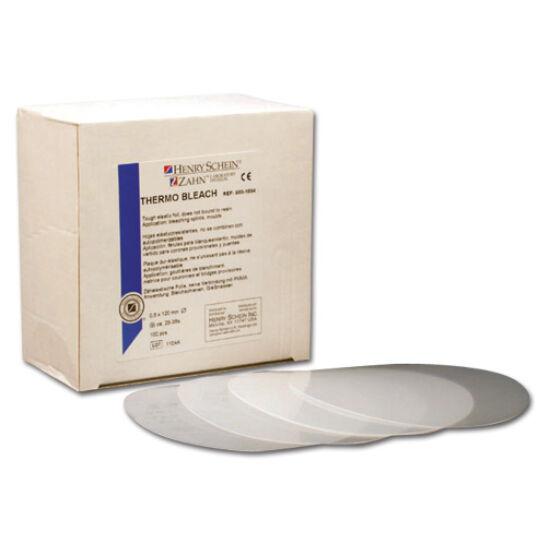 Thermo Bleach fólia 120x0,6mm flexibilix transzp.10db HS