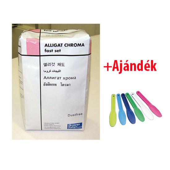 AKCIÓ - Alginat ALLIGAT Chroma fast 453g 5+1