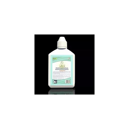 ECOWIAN Higén+99 Professzionális kézfertőtlenítő 120 ml