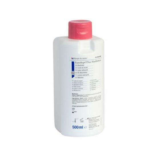 EuroSept Plus Wash Lotion 500ml kézmosószer HS