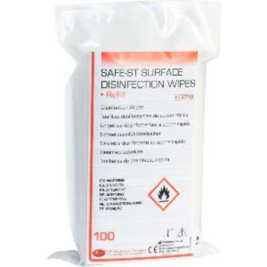 AKCIÓ - Safe-ST Wipes 5+1