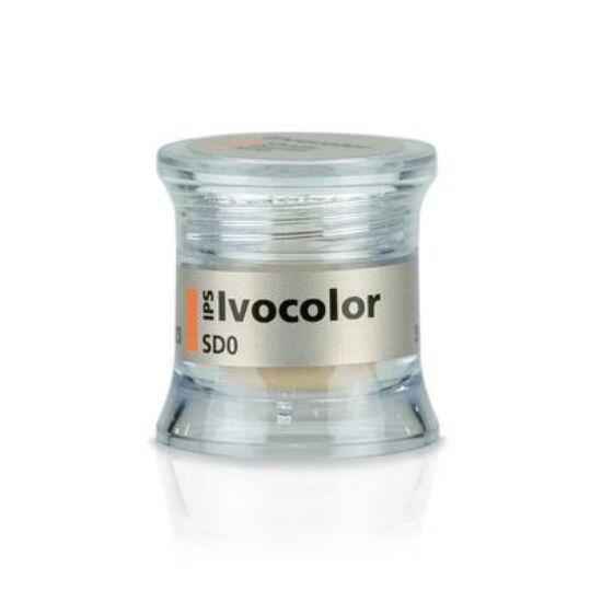 IPS Ivocolor Shade Dentin 3g SD8