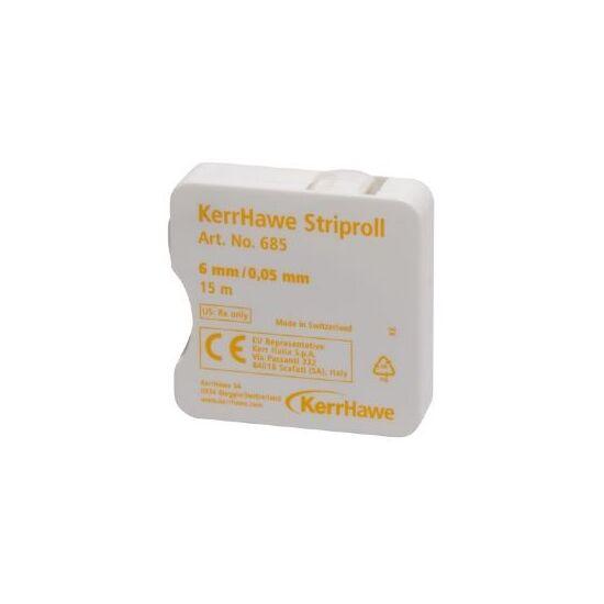 Transparent Striproll 6mm/0,05mm 15m