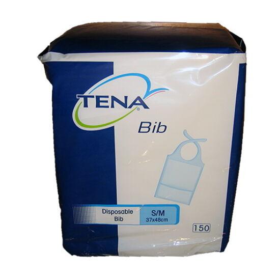 Nyálkendő Tena 150db 37x48cm