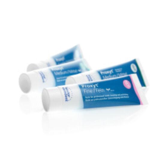 Proxyt RDA 83 durva intenzív 80g kék fluoridos