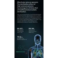 Woodpecker Q7 Plazma Légtisztító-fertőtlenítő