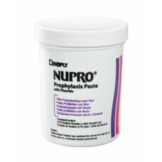 Polírpaszta Nupro fluoriddal durva 340 gr