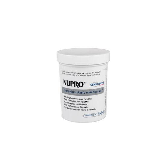 Polírpaszta Nupro Sensodyne medium orange 340gr
