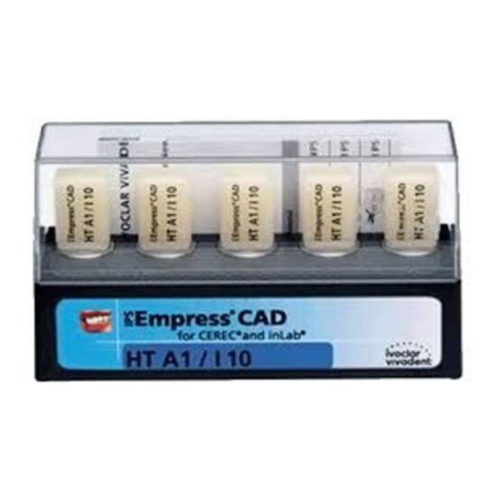 ZZ-IPS Empress CAD CEREC/inLab HT A2 I8/5db