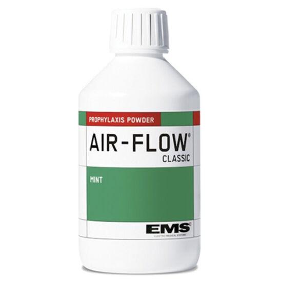 Air Flow por Mint 300g EMS