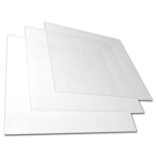 Soft-Tray mélyhúzó fólia 0,9mm