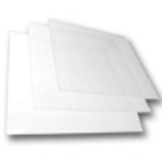 Soft-Tray mélyhúzó fólia 2mm