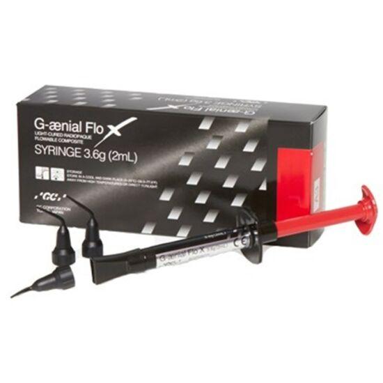 AKCIÓ - GC G-aenial Flo X 4x2ml