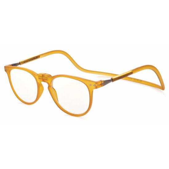 Szemüveg Chromatic,sárga 1.00