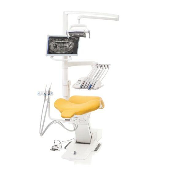 Planmeca Compact i3 felsőkaros fogászati kezelőegység